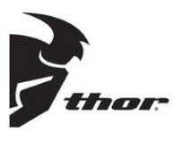 thor motocross dirt bike gear logo