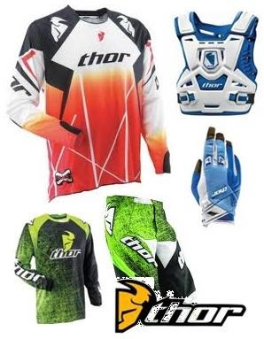 thor motocross discount motocross gear