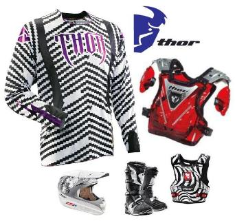 thor racing thor motocross