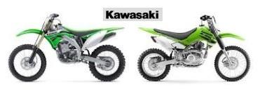 tips for buying parts for kawasaki dirtbikes