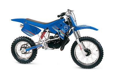 tomos dirt bikes