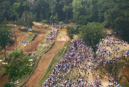 tracks motocross
