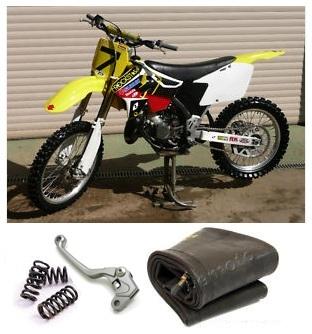 used dirt bike parts used dirt bike