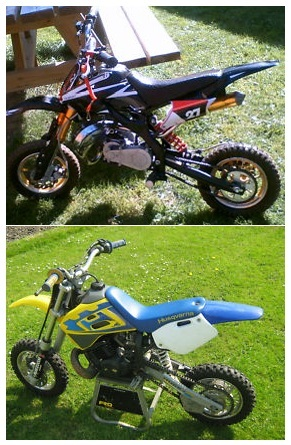 used dirt bikes for sale 50cc dirt bike