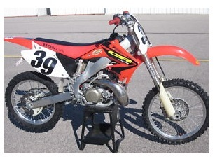 used honda dirt bikes used honda motorcycle