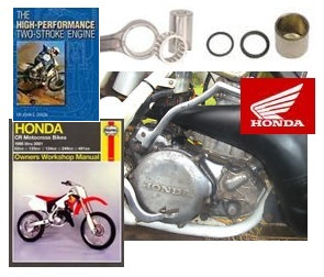 used honda engine mx honda manuals