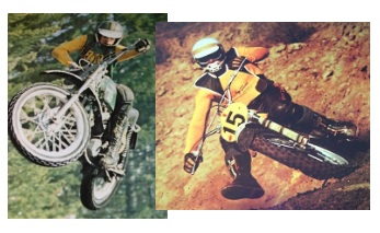 vintage motocross posters to buy