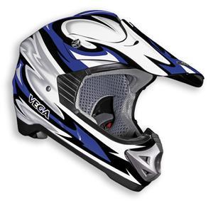 the viper motocross helmet as worn by fans