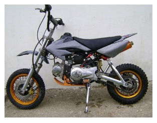 what is a pit bike