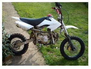 what stunts can I do with dirt bikes