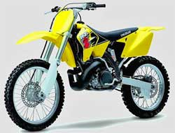 Used Dirt Bikes For Sale