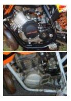 50 cc mini dirt bike engines