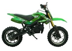 50cc Kids Dirt Bike minibike