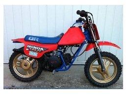 Best Mini Dirt Motor Bikes for Those Over 16