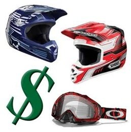 Dirt bike safety How to do it How much does it cost