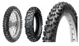 Discount dirtbike tires and motocross tyres