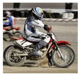 fox motocross apparel