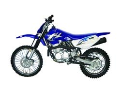 Yamaha Dirt Bike Accessories