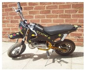 Getting the news on pitbikes and mini dirt bikes