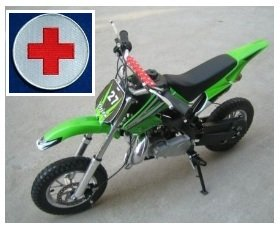 How do you look after mini dirt bikes