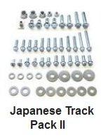 Japanese Track Pack II