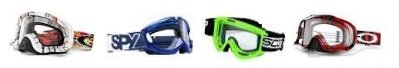Protect your eyes with the best motocross goggles