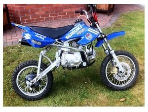 Where can I Ride Pitbikes