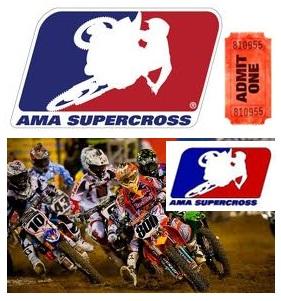 ama supercross supercross tickets
