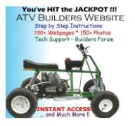 atv pitbike builders manual