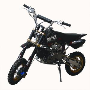buying a used dirt-bike