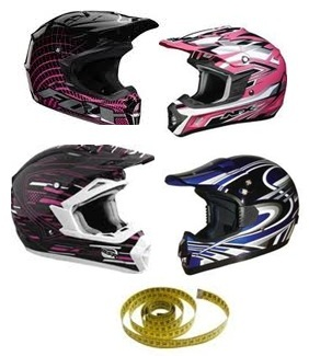 buying and fitting a dirt bike helmet dirt bike girls