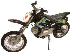 db 806 dirtbike