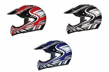 dirt bike helmet for sale