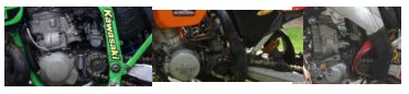 dirt bike motocross engines