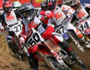dirt bike riding gear