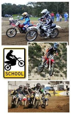 dirt bike school dirt bike rider