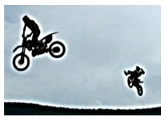 dirt ramp jumping stunting dirtbikes