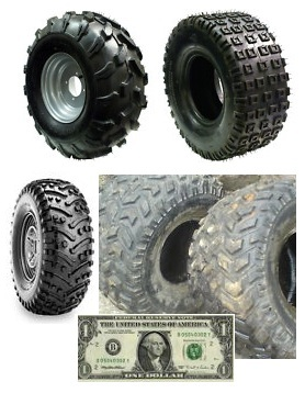 discount atv tires atv tires and wheels