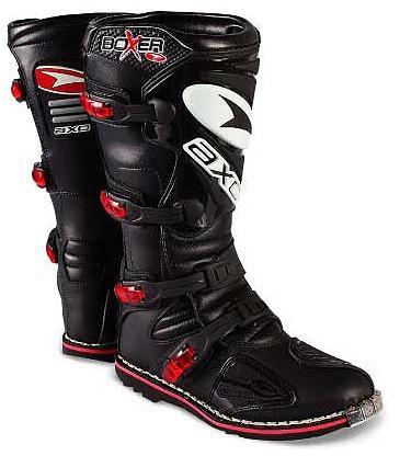 discount motocross boots