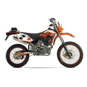 dirt bike forks