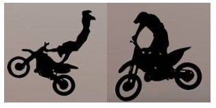 freestyle FMX dirtbike clip art for free