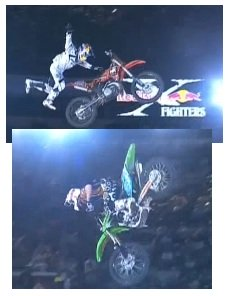 freestyle motocross events shows and stadiums