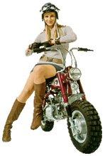 mini moto pictures
