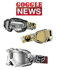 goggle news for pit bikers dirt bike goggle images