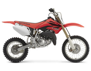 honda dirtbike for kids