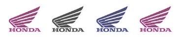 honda dirtbike logos for motorbikes