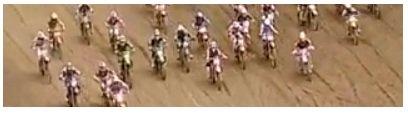 honda dirtbike racing motorbikes