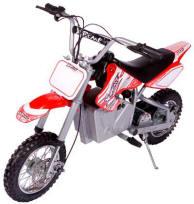 honda electric pocket bike
