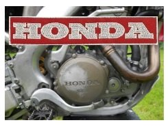 honda engine and patch