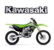 kawasaki kx250f dirtbike for sale